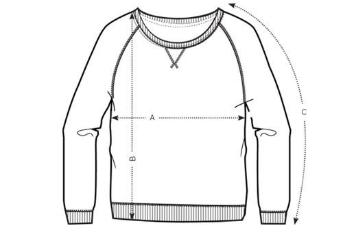 Goaty - Frauen Sweater - Beige