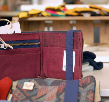dressgoat concept store laden eröffnung ehrenfeld köln bio fair nachhaltig kleidung mode slowfashion streetwear accessoires geldbeutel hajde