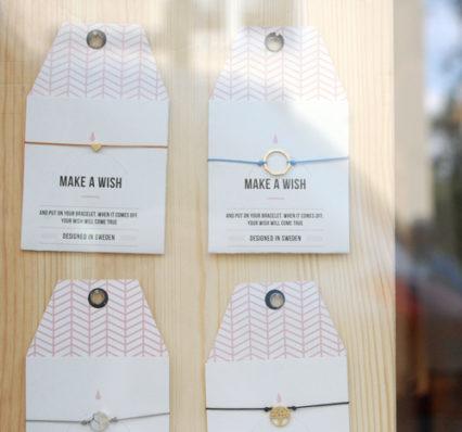 dressgoat concept store laden eröffnung ehrenfeld köln bio fair nachhaltig kleidung mode slowfashion streetwear accessoires armbändchen timi
