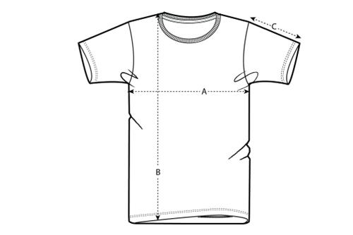 Cityfox - Männer Shirt - Khaki