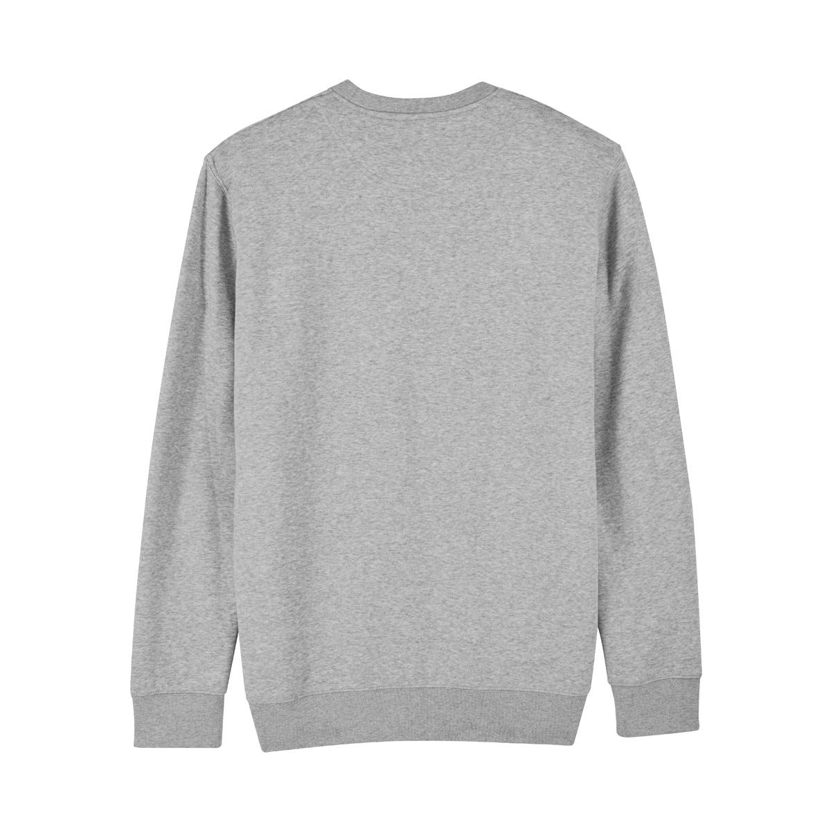 huge discount df9f3 9c337 dressgoat - Unisex Sweater - Grey