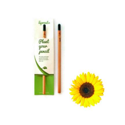 Bleistift zum Einpflanzen dressgoat