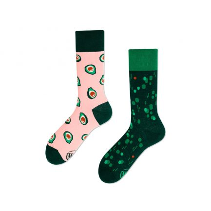 Bunte Socken Lustige Socken Many Mornings Vegane Socken