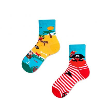 Bunte Socken Lustige Socken Many Mornings Vegane Socken Kindersocken