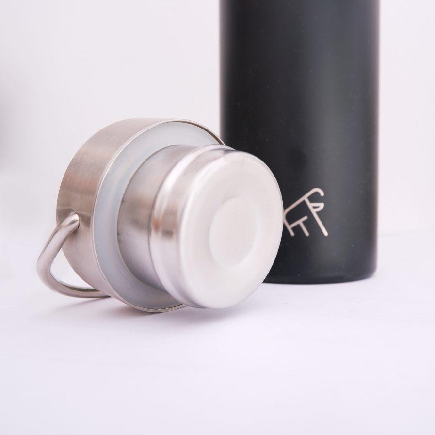 Thermosflasche dressgoat Trinkflasche