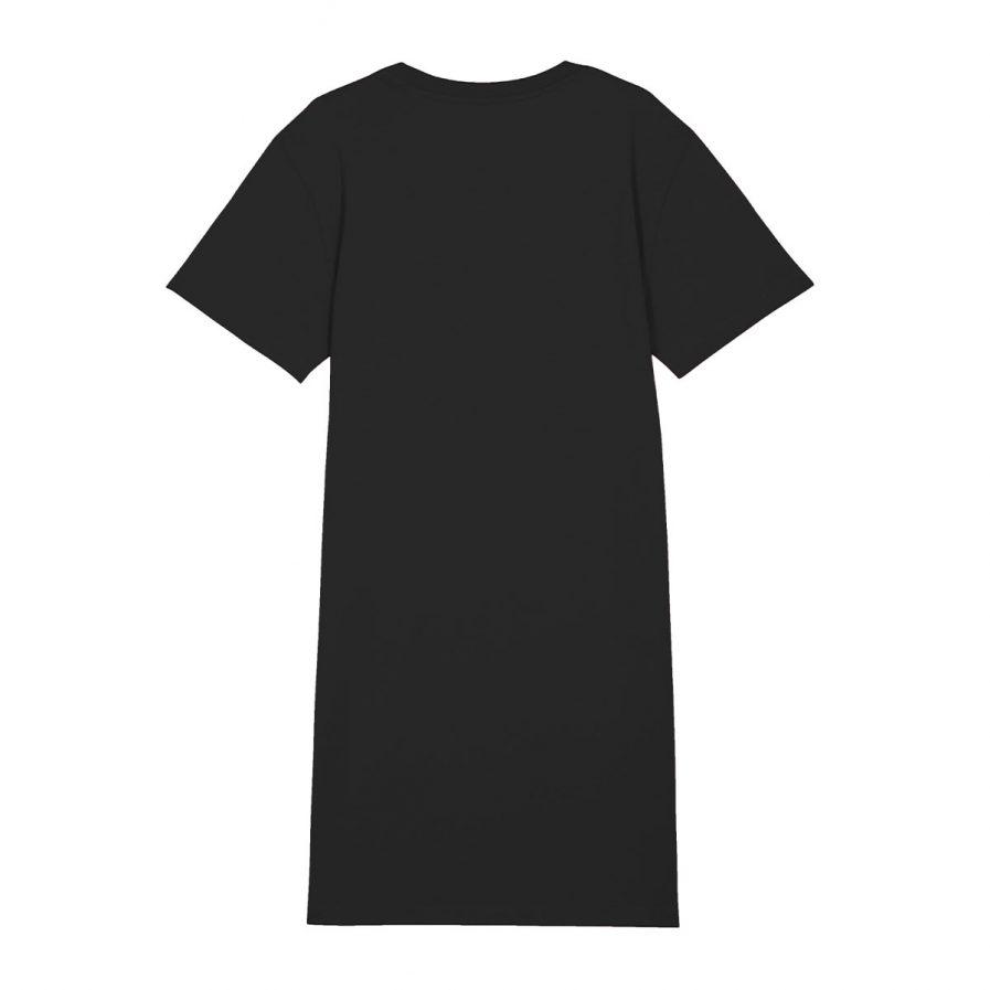 dressgoat faire kleidung köln ehrenfeld nachhaltiges frauen kleid bio baumwolle fair fashion