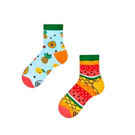 Many Mornings Kinder Socken Bunte Socken Lustige Socken Vegane Socken dressgoat Köln Ehrenfeld