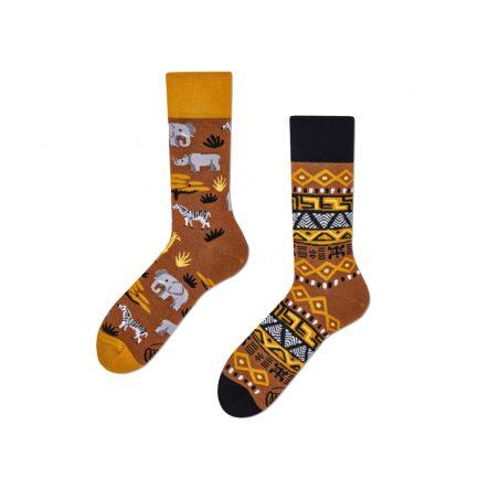 Many Mornings Socken Bunte Socken Lustige Socken Vegane Socken dressgoat Köln Ehrenfeld