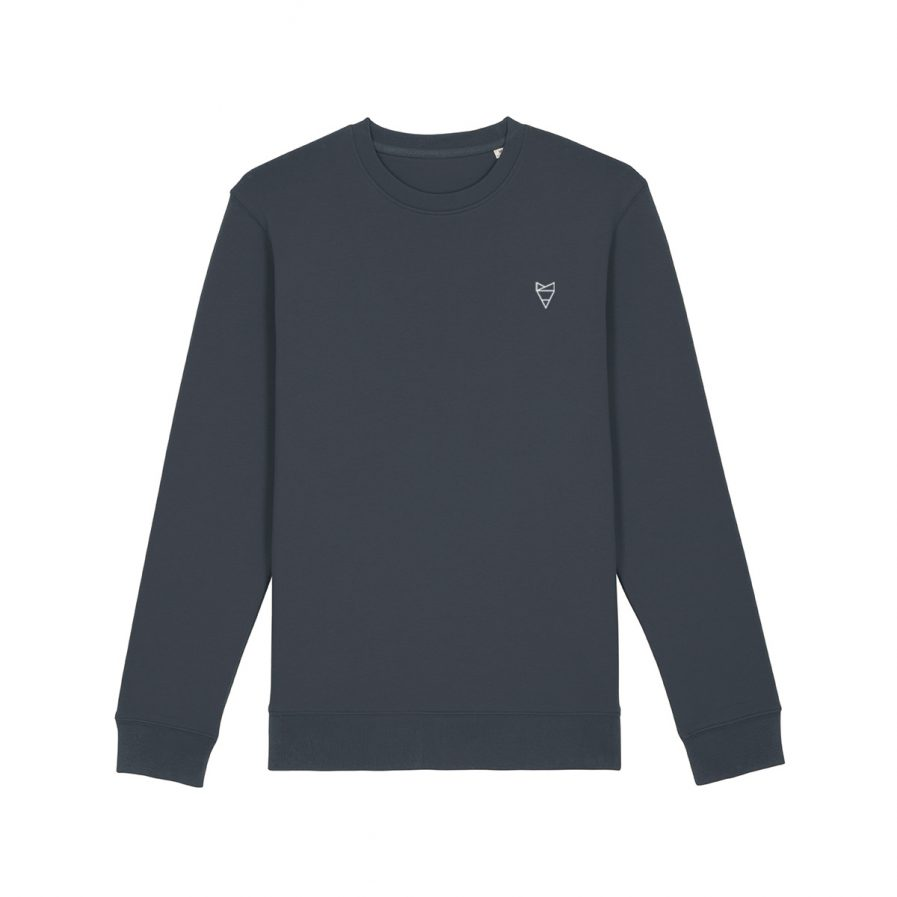 dressgoat faire kleidung köln ehrenfeld nachhaltige pullis männer sweater bio baumwolle fair fashion