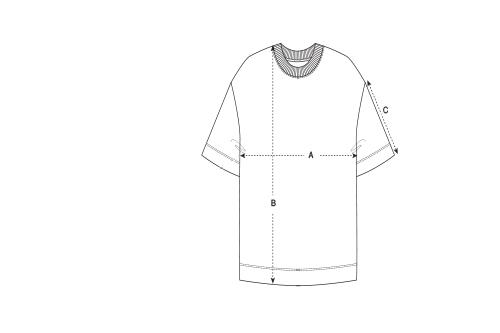 MTWS - Frauen Oversized Shirt - Mauve